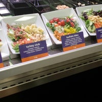 Photo taken at Saladworks by Antionette B. on 7/9/2014