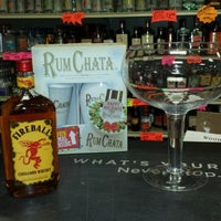 Photo taken at Pockets Discount Liquor by Antionette B. on 12/20/2013