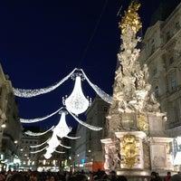 Das Foto wurde bei Stephansplatz von Vanja K. am 12/8/2012 aufgenommen