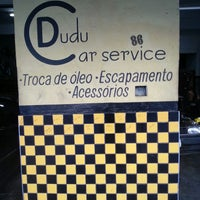 Photo taken at Dudu Car Service by Frederico N. on 9/5/2013