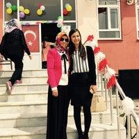 Photo taken at Alemdar Köyü by Neşe K. on 4/23/2016