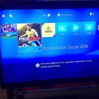7/1/2017 tarihinde Nakzöziyaretçi tarafından Game Plus Playstation Cafe'de çekilen fotoğraf
