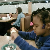 Photo taken at Old Country Buffet by Gerri G. on 11/19/2012