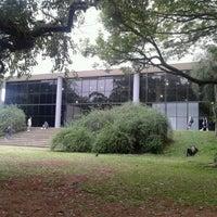 Foto tirada no(a) Fundação Bienal de São Paulo por Adriano R. em 11/2/2012