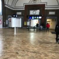 Photo taken at Ramsgate Railway Station (RAM) by Susan K. on 8/15/2017