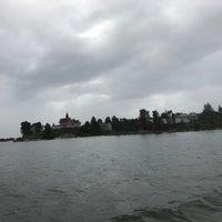 8/26/2017 tarihinde Susan K.ziyaretçi tarafından Suomenlinna / Sveaborg'de çekilen fotoğraf