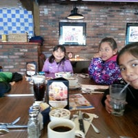 Photo taken at Mimi's Cafe by Bryan A. on 1/20/2013