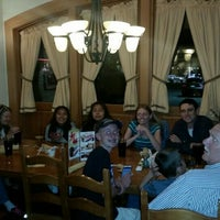 Photo taken at Olive Garden by Bryan A. on 5/2/2015