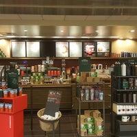 Photo taken at Starbucks by Bryan A. on 11/14/2017