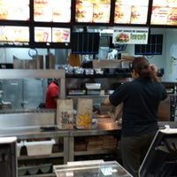 Photo taken at Carl's Jr. by Bryan A. on 11/28/2013