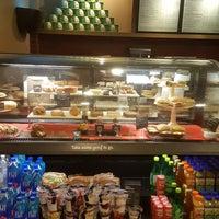 Photo taken at Starbucks by Bryan A. on 12/3/2017