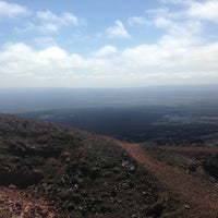 Photo taken at Volcán Sierra Negra by Vb B. on 7/11/2013