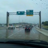 Photo taken at Mopac Loop 1 by Raychl C. on 9/14/2012
