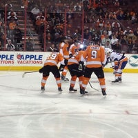 Photo prise au Wells Fargo Center par donald c. le3/28/2013