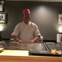 Photo taken at Ushiwakamaru by Jessica W. on 3/9/2018