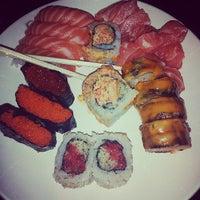 รูปภาพถ่ายที่ POC American Fusion Buffet & Sushi โดย Evandro F. เมื่อ 7/20/2013