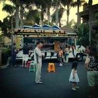 Photo taken at Chomp Chomp Nation by Aaron H. on 9/13/2013