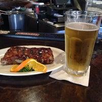 Photo taken at Tony Maloney's Pub & Pizza by Anthony L. on 5/14/2014