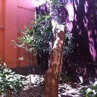 Photo taken at Restaurante Pot Pourri by Nando P. on 9/27/2012
