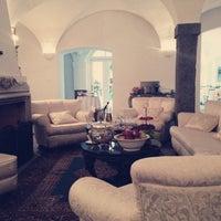 Photo taken at Antiq Palace Hotel by Ciel K. on 6/7/2013