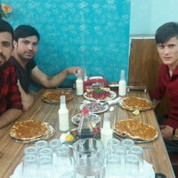Photo taken at Lale Restorant by Abdullah ♌. on 5/19/2017