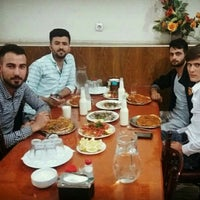 Photo taken at Lale Restorant by Abdullah ♌. on 4/15/2016