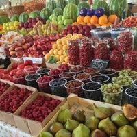 Снимок сделан в Даниловский рынок пользователем Мария М. 6/27/2013