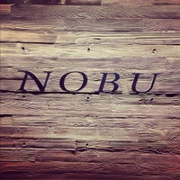 Photo taken at Nobu Malibu by Oren A. on 10/25/2012