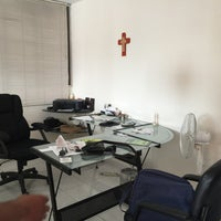 Photo taken at Arcos Consultores by Carlos A. on 5/23/2016