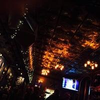 Photo taken at Preservation Pub - 2nd Floor by Andrea on 11/29/2014