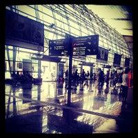 Photo taken at Kuala Lumpur Sentral Station by Alvin K. on 5/10/2013