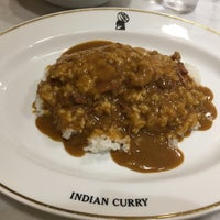 Photo taken at Indian Curry by Sasa on 8/1/2017