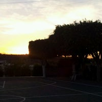 Photo taken at Instituto Cumbres Irapuato by Alva M. on 2/22/2013