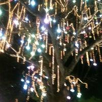 Photo taken at Parque Central de Antiguo Cuscatlán by Marlon A. on 12/8/2012