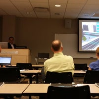 Photo taken at Microsoft by Todor K. on 7/9/2015