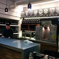 รูปภาพถ่ายที่ Begyle Brewing โดย Todor K. เมื่อ 10/16/2014