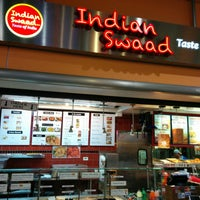 Photo taken at Indian Swaad by Todor K. on 10/28/2014