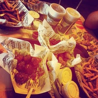 Photo taken at Wingstop by Taylor L. on 7/31/2013