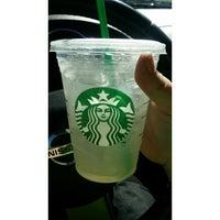 Photo taken at Starbucks by Taylor L. on 8/24/2014