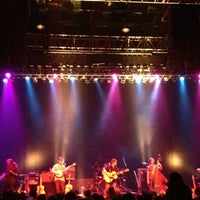 Photo taken at Rams Head Live by Alex R. on 6/1/2013