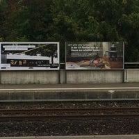 Photo taken at Bahnhof Winterthur Seen by Manuel on 8/29/2014