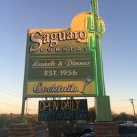 Photo taken at Saguaro Corners Restaurant by Carol B. on 6/16/2016