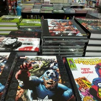 Photo taken at Joker Cómics by Guía Bilbao on 4/26/2013