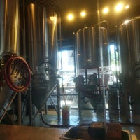 Photo taken at Big Bear Lake Brewing Company by Anthony S. on 8/4/2017