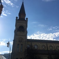 Photo taken at St. Mary's Cathedral by Darren D. on 10/2/2016