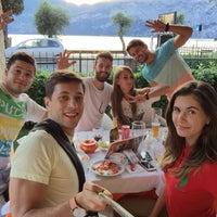 Photo taken at La Torretta by Marina K. on 9/7/2015