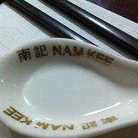 Photo taken at Nam Kee by Pamela O. on 11/15/2012