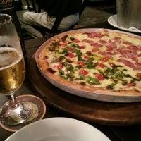 Photo taken at Prestíssimo Pizza Bar by Jose L. on 11/25/2012