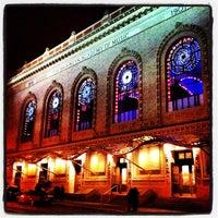 Photo taken at BAM Rose Cinemas by Brad B. on 1/6/2013