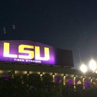 Photo taken at Tiger Stadium by Rob H. on 6/20/2014